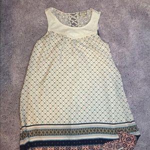 NEW dress for girls, light